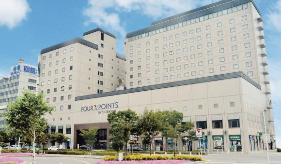 [ Topics ]<br/>提携ホテル情報 提携ホテルのご紹介。おふたりとゲストのために。